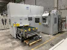 Станок для холодного накатывания GROB C 6-A фото на Industry-Pilot