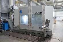 Обрабатывающий центр - вертикальный DMG DECKEL-MAHO DMF 220 linear купить бу
