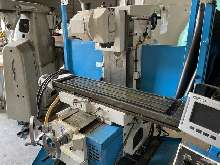 Консольно-фрезерный станок - универсальный VERNIER VS 3 фото на Industry-Pilot