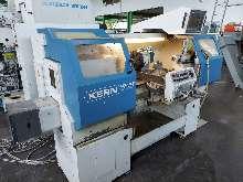 Токарный станок - контрол. цикл DMT KERN CD402 фото на Industry-Pilot