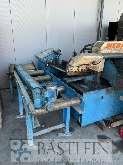 Ленточнопильный станок по металлу - Автом. MEBA 280 A фото на Industry-Pilot