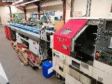 Токарный станок с ЧПУ NAKAMURA TMC 18 фото на Industry-Pilot