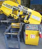 Bandsaw metal working machine - horizontal KM Kesmak KMO 350 photo on Industry-Pilot