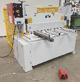 Гильотина механическая Fasti 527-10-4 Tafelschere фото на Industry-Pilot
