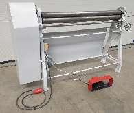 3-вальц. листогибочная машина Kramer RVE 65 - 1250 купить бу
