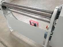 3-вальц. листогибочная машина Kramer RVE 65 - 1250 фото на Industry-Pilot
