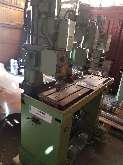 Однорядный многошпиндельный сверлильный станок KNUTH KGB 25 фото на Industry-Pilot