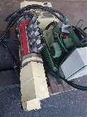Круглый стол NIKKEN 5 AX-200 4MT-120-FA фото на Industry-Pilot
