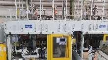 Хонинговальный станок - внутр. - вертик. NAGEL 3 VSM 8  - 60 SV NC фото на Industry-Pilot