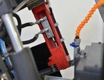 Ленточнопильный автомат - гориз. Beka-Mak BMSY 320 L фото на Industry-Pilot