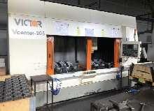 Обрабатывающий центр - вертикальный VICTOR VCENTER 205 купить бу