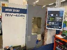 Обрабатывающий центр - вертикальный MORI SEIKI MV 40 M купить бу