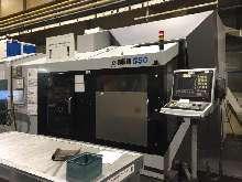 Обрабатывающий центр - универсальный LIECHTI g-Mill 550 фото на Industry-Pilot