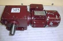 Мотор-редуктор SEW-EURODRIVE Typ: S50DT/1D-6BN05/HF gebraucht, geprüft ! фото на Industry-Pilot