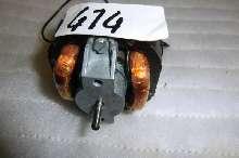 Трехфазный сервомотор JILMA Typ: SZK b6517 LP Neu ! фото на Industry-Pilot
