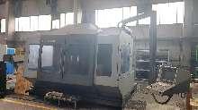 Инструментальный фрезерный станок - универс. DECKEL MAHO MH 1600 C фото на Industry-Pilot
