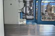 Портальный фрезерный станок CORREA FP30/40 фото на Industry-Pilot