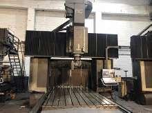 Портальный фрезерный станок CORREA FP40/40 фото на Industry-Pilot