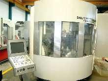Обрабатывающий центр - универсальный DECKEL DMU 80 monoBLOCK фото на Industry-Pilot
