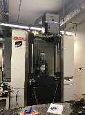 Обрабатывающий центр - горизонтальный MORI SEIKI NH 5000 DCG купить бу
