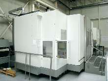 Обрабатывающий центр - универсальный DECKEL MAHO DMU 160 P duoBLOCK фото на Industry-Pilot