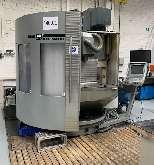 Обрабатывающий центр - универсальный DMG DMU 80T купить бу
