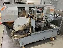 Automatic bandsaw machine - Horizontal KASTO SBH 280 AU CNC photo on Industry-Pilot