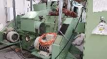 Двухдисковый шлифовальный станок - вертик. Guistina R242A фото на Industry-Pilot