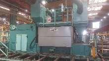 Установка для струйной обработки Agtos RT 15 - 05-6 /  3.6.3 - 15 купить бу