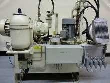 Гидравлический агрегат HPE Q1 = 48 l/min Q2 = 23 l/min Hydraulikaggregat 7,5 und 4 kw купить бу