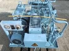 Гидравлический агрегат REXROTH Hydraulikaggregat Hydac OKA-R2 S/1.2/8/M купить бу