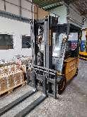 Четырёх колёсный погрузчик Steinbock Boss PE 30 фото на Industry-Pilot