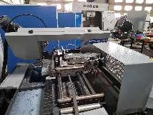 Bandsaw metal working machine - Automatic METALLKRAFT BMBS 290 x 290 CNC-DG F photo on Industry-Pilot