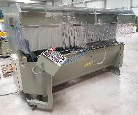 Угловырезной пильный станок Pressta Eisele Prisma 500  фото на Industry-Pilot