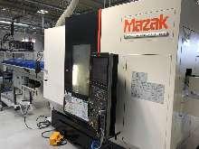 Токарно фрезерный станок с ЧПУ MAZAK Hyper Quadrex 150 MSY купить бу