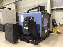 Обрабатывающий центр - универсальный DOOSAN DVF 5000 фото на Industry-Pilot