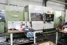 Токарный станок с ЧПУ OKUMA LR 45 купить бу