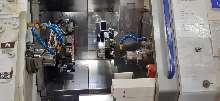 Токарно фрезерный станок с ЧПУ MIYANO BNJ 51 SY6 фото на Industry-Pilot