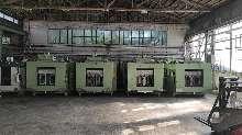 Обрабатывающий центр - горизонтальный GROB G520 купить бу