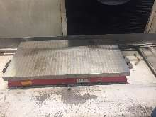 Плоско шлифовальный станок - гориз. PROTH PSGS 3060 AH фото на Industry-Pilot