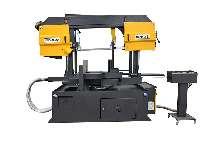 Ленточнопильный автомат - гориз. Beka-Mak BMSY 440 CDGH купить бу