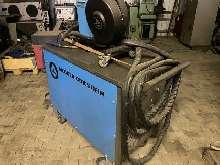 Установка для газоэлектрической сварки MESSER GRIESHEIM Pulsomat 450 фото на Industry-Pilot