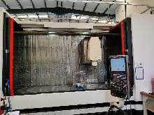 Обрабатывающий центр - универсальный MAZAK Modell VTC-800/30SR купить бу