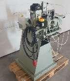 Notching Machine for window manufacture Graule AKF 6 -300 Ausklinkfräse photo on Industry-Pilot