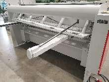 Гидравлические гильотинные ножницы Wila HS 255 - 6 фото на Industry-Pilot