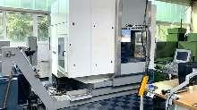 Обрабатывающий центр - универсальный DECKEL DMU 70  eVolution купить бу