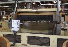 Карусельно-токарный станок - двухстоечный UMARO SC 53 CC купить бу