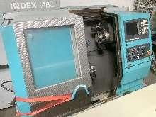 Токарно фрезерный станок с ЧПУ INDEX ABC 60 купить бу