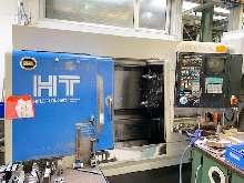 Токарный станок с ЧПУ HITACHI SEIKI HiTurn 20 SII купить бу