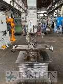 Фрезерно-расточный станок OPTIMUM BF 46 Vario фото на Industry-Pilot